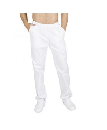 Pantalón goma y bolsillos