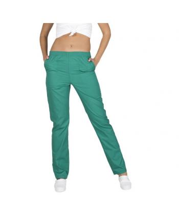 Pantalón goma de colores