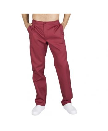 Pantalón unisex goma y bolsillos Gary's